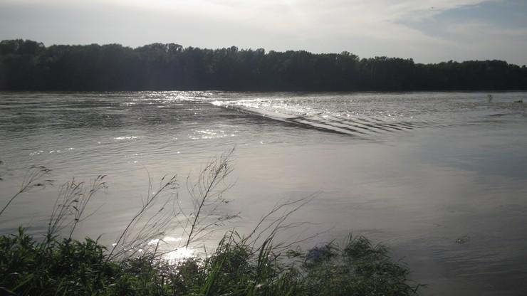 Lubelskie. Wojewoda ogłosił pogotowie przeciwpowodziowe dla miejscowości nad Wisłą