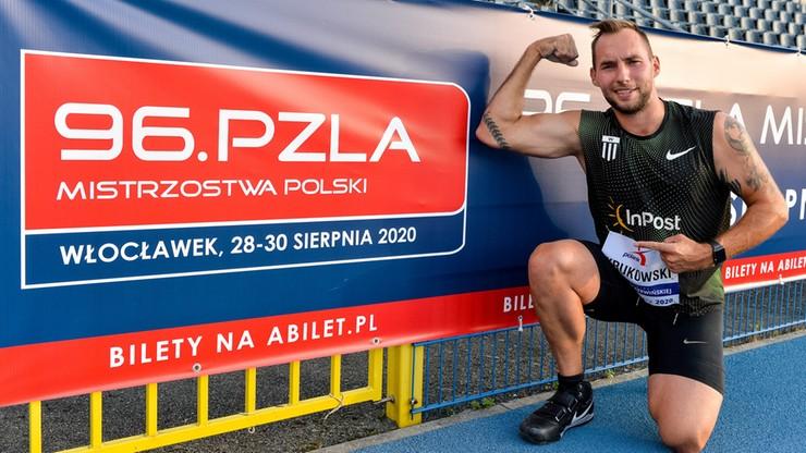 96. PZLA Mistrzostwa Polski we Włocławku. Na liście startowej ponad pięciuset zawodników