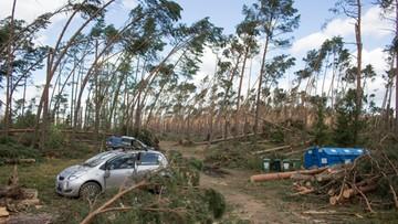 Opozycja apeluje o ogłoszenie stanu klęski żywiołowej