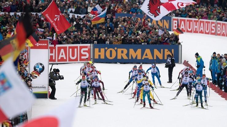 PŚ w biathlonie: Kadra seniorek po trudnym zgrupowaniu w Ramsau