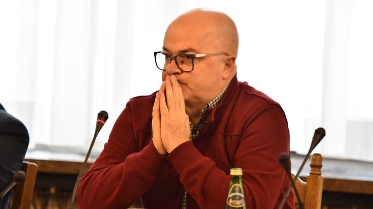Tomasz Zimoch opuścił klub Koalicji Obywatelskiej