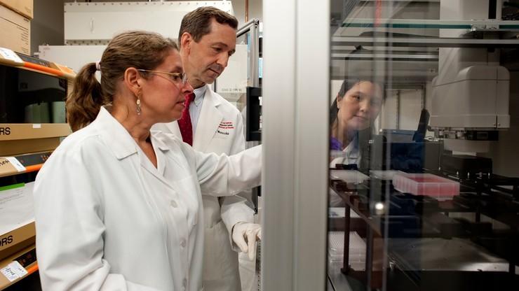 Eksperci: rekordowa liczba zakażeń grypą