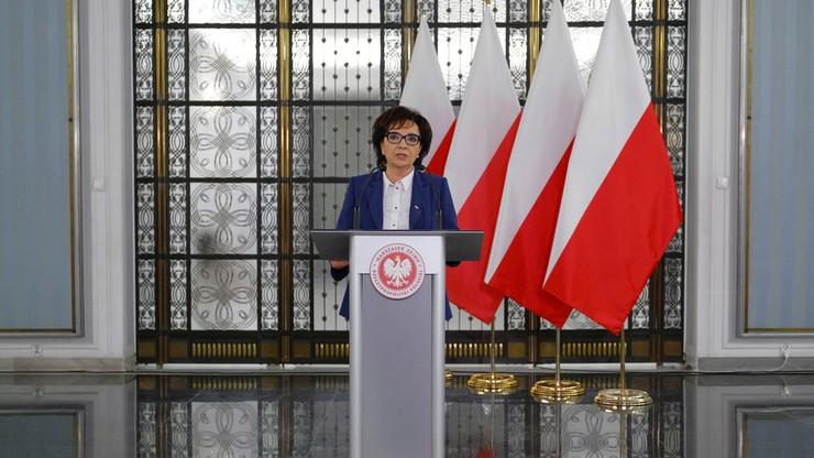 Wybory prezydenckie. Marszałek Sejmu podała termin
