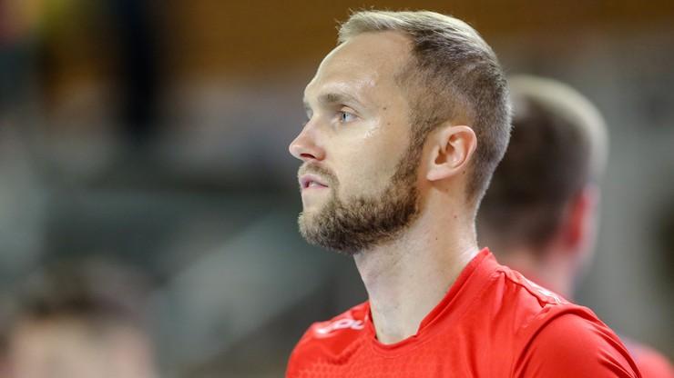 ZAKSA poważnie osłabiona! Paweł Zatorski nie zagra w półfinale PlusLigi - Polsat Sport