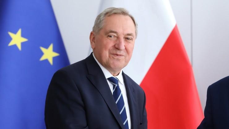 Piotr Woźny został nowym prezesem Narodowego Funduszu Ochrony Środowiska i Gospodarki Wodnej