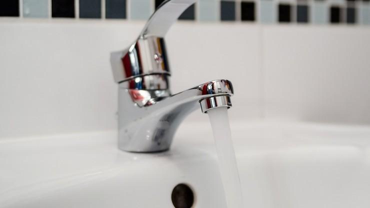 Woda w gminie Bałtów już zdatna do użytku