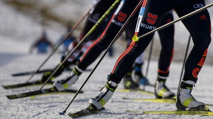 MMŚ w biathlonie: Brązowy medal Polaka w sprincie