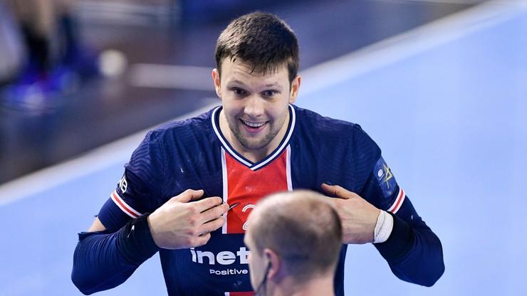 Liga Mistrzów: Paris Saint-Germain i Aalborg HB w Final Four