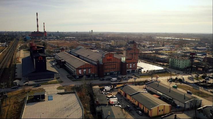 Centrum handlowe świeci pustkami w Opolu. Nikt nie spłaca 50 mln zł kredytu