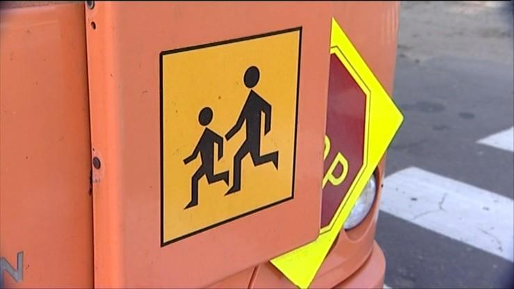 Zatrzymano pijanego kierowcę szkolnego autobusu. Wiózł do szkoły ponad 30 uczniów