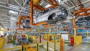 Zwolnienia w zakładach motoryzacyjnych. Mogą dotknąć nawet 60 tys. pracowników