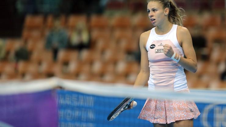 WTA Katowice Open: Transmisje w Polsacie Sport i Polsacie Sport News