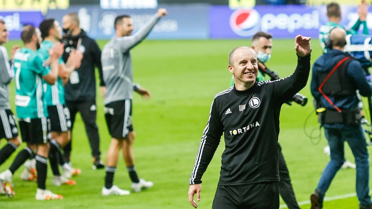 Aleksandar Vukovic: To był dobry sezon, ale sporo rzeczy można poprawić