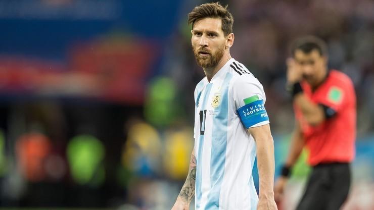 Copa America: Argentyna - Wenezuela. Transmisja w Polsacie Sport Extra i Polsacie Sport Premium 1