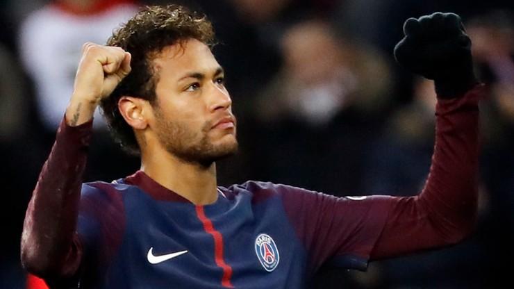 Neymar gotowy na Real Madryt