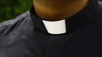 Ksiądz skazany na 10 lat więzienia za zgwałcenie 17-latki