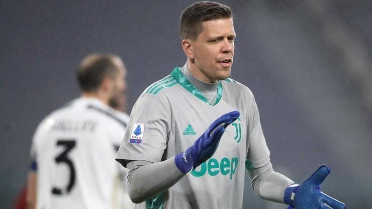 Serie A: Remis w meczu polskich bramkarzy, Inter Mediolan bliski tytułu