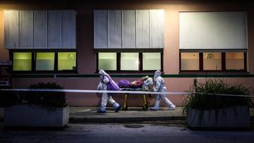 Brakuje miejsc w portugalskich szpitalach. Rząd apeluje, by kraje UE przyjęły chorych na Covid-19