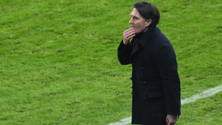 Media: Bruno Labaddia przestanie być trenerem piłkarzy Herthy Berlin