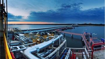Gazoport w Świnoujściu będzie rozbudowany