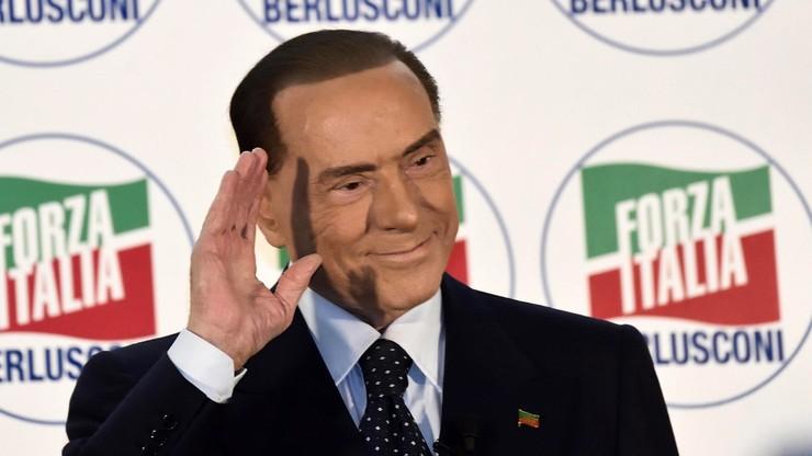 """Berlusconi znów stanie przed sądem. Kolejny wątek skandalu """"bunga bunga"""""""