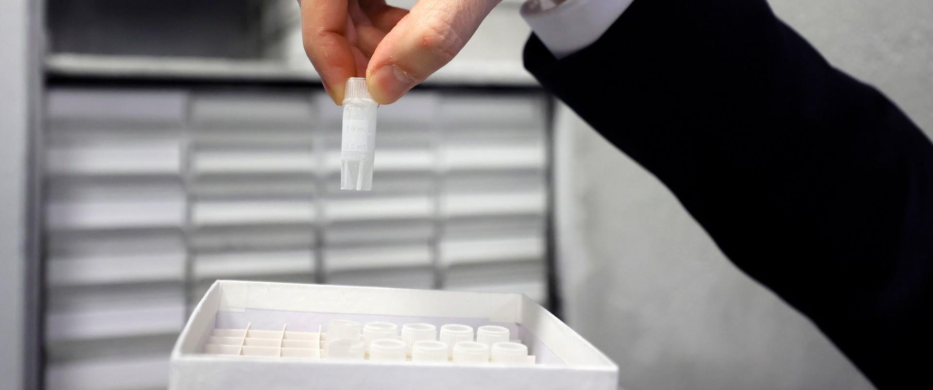 Szczepionka przeciw Covid-19. Jak będzie wyglądała dystrybucja w Polsce?
