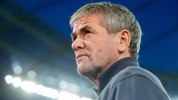Bundesliga: Nowy trener FC Koeln wybrany