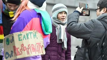 Greta Thunberg skończyła 17 lat. Jak ten dzień spędziła słynna nastolatka?