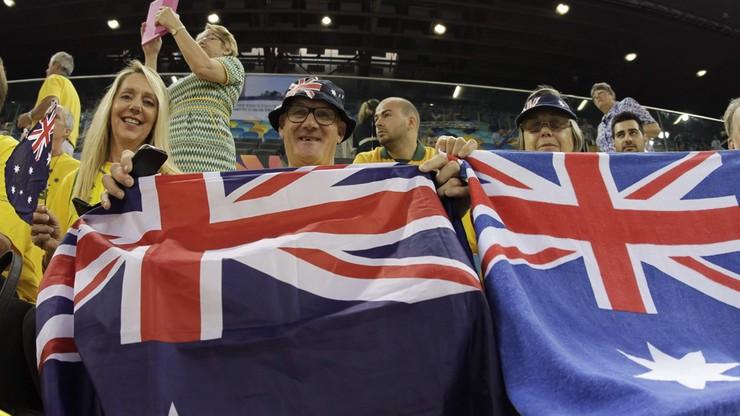 Dydek: W Australii wszyscy garną się do sportu