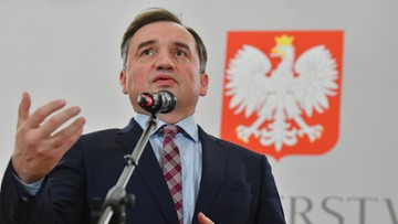 Delegalizacja Komunistycznej Partii Polski. Ziobro złożył wniosek do TK
