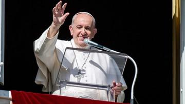 """""""Wykorzenić to zło"""". Papież o raporcie dot. McCarricka"""