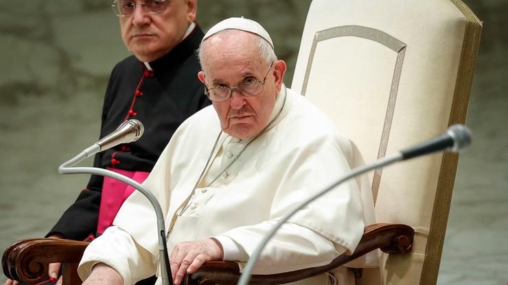 Watykan. Franciszek: aborcja to zabójstwo, nie można być wspólnikiem