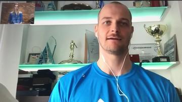 Korzeniowski: Pojadę na igrzyska, jeżeli... żona pozwoli