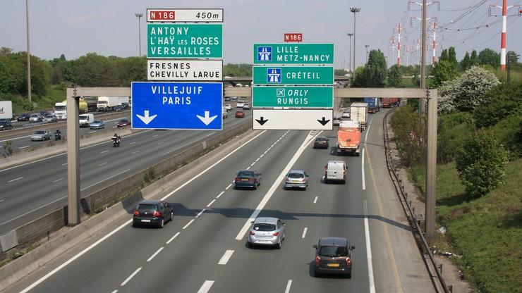 Awantura o miliard euro na autostrady. We Francji