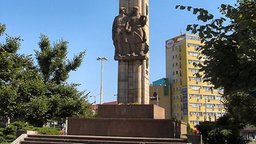 Pomnik Wdzięczności dla Armii Radzieckiej w Szczecinie zostanie usunięty