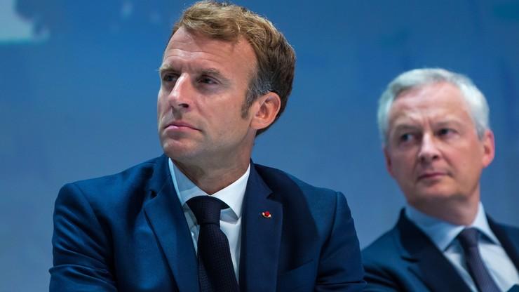 Wielki kryzys dyplomatyczny. Francja straciła umowę wartą 100 mld dolarów