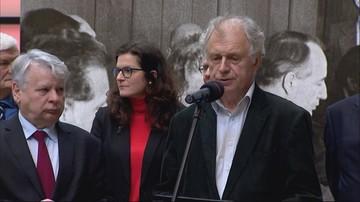 Rada Europejskiego Centrum Solidarności odrzuciła propozycje ministerstwa kultury