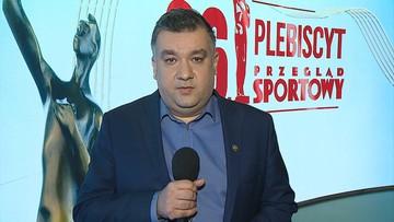 Cezary Kowalski wytypował piątkę w 86. Plebiscycie Przeglądu Sportowego i Polsatu