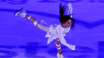 Słynna Jewgienia Miedwiediewa wraca do dawnej trenerki