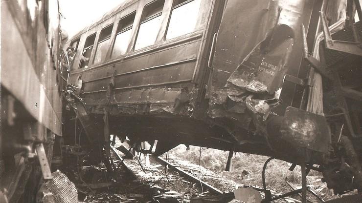 40 lat od kolejowej katastrofy w Otłoczynie. Najtragiczniejszej po II wojnie światowej