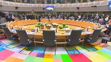 """""""Financial Times"""": Grupa Wyszehradzka wśród przegranych szczytu"""