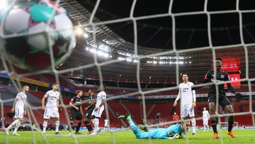 Bundesliga: Bayer Leverkusen liderem po raz pierwszy od sześciu lat