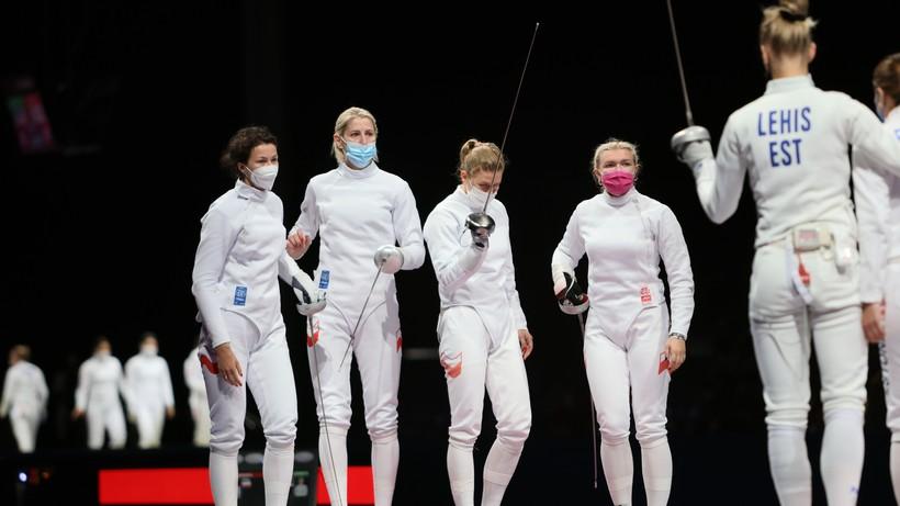 Tokio 2020. Ewa Trzebińska: Czy było dużo płaczu? Nie, ale teraz będzie