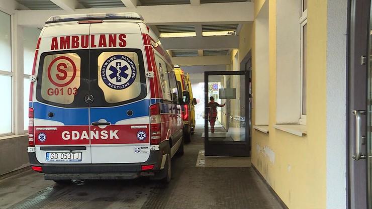 Gdańsk: kolejne osoby z podejrzeniem infekcji koronawirusem