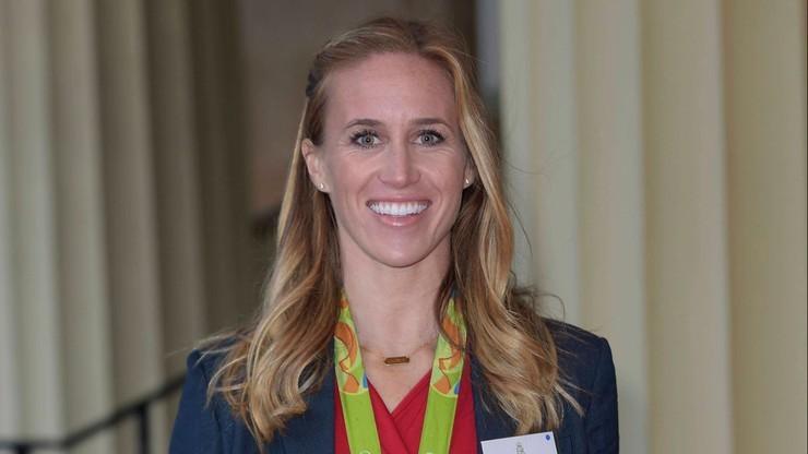 MŚ w wioślarstwie: Dwukrotna mistrzyni olimpijska zadedykowała medal swoim dzieciom