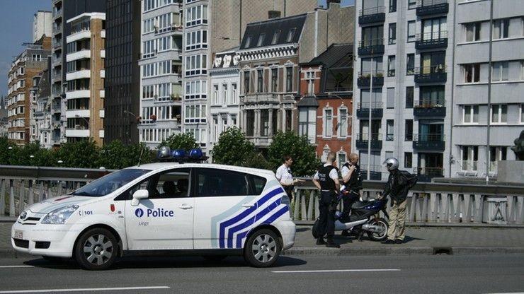 Obniżono poziom zagrożenia terrorystycznego w Belgii