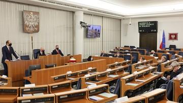 Senator Porozumienia poprze Lidię Staroń