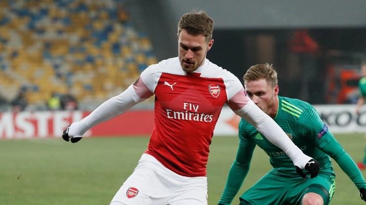 Ramsey pójdzie śladem Szczęsnego? Włoskie media są zgodne