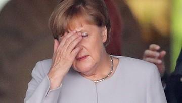 Merkel naciska na Wielka Brytanię ws. Brexitu: nie możemy pozwolić sobie na odkładanie decyzji