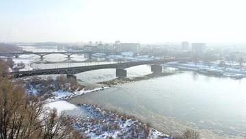 Ostrzeżenia przed mrozem i śniegiem. Zima wraca do Polski
